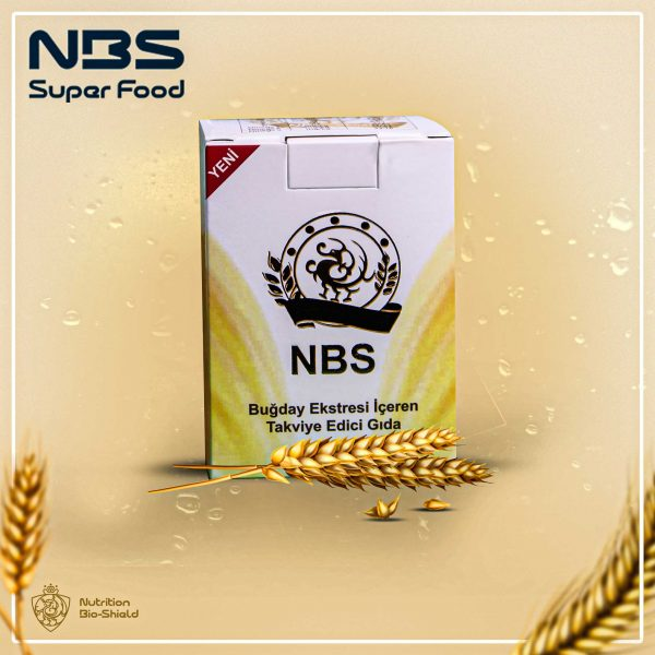 NBS Superfood Gold